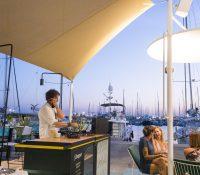 restaurante-azul-sunset-puerto-valencia